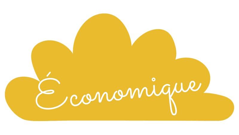 NUAGE--economique